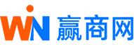 赢商网LOGO